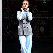 Traje de @shop_dimeromeo para @yoweworld  #streetstyle #fashion #yoweword#leonesp #santander