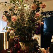 Ya llegó la Navidad a Yowebeauty en Joaquín costa #santander . Yoli,tiene un don especial para la decoración navideña!!! #decoraciondenavidad #regalosdenavidad #yowebeauty#leonesp #santander