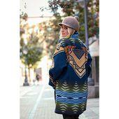 @barbara_abio con chaquetón de @jessiewestern y gorra de @nanagolmar para @yoweworld . Visita nuestra tienda online y si te registras ,podrás tener un 15% de descuento en tus compras!! www.yoweonline.com #yowewold#yowebeauty#fashion #fashionblogger #style#streetstyle #leonesp #santander#españa
