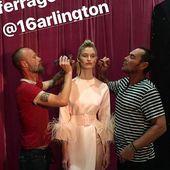 @16arlington para @yoweworld !! Una nueva incorporación que va a dar mucho que hablar en las pasarelas de moda de las ciudades!! #london #paris #newyork #milano  www.yoweonline.com