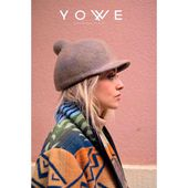 @barbara_abio con gorra de fieltro de @nanagolmar y chaquetón de @jessiewestern para @yoweworld en exclusiva para España !!! www.yoweonline.com #yowewold#yowebeauty #leonesp #santander#tiendasmultimarca #styleinspiration #fashion