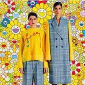 Porque la moda no tiene que ser aburrida @miramikatistudio para @yoweworld 🧡❤️💖